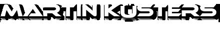 Martin Küsters Logo